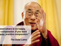 A Compassion Meditation
